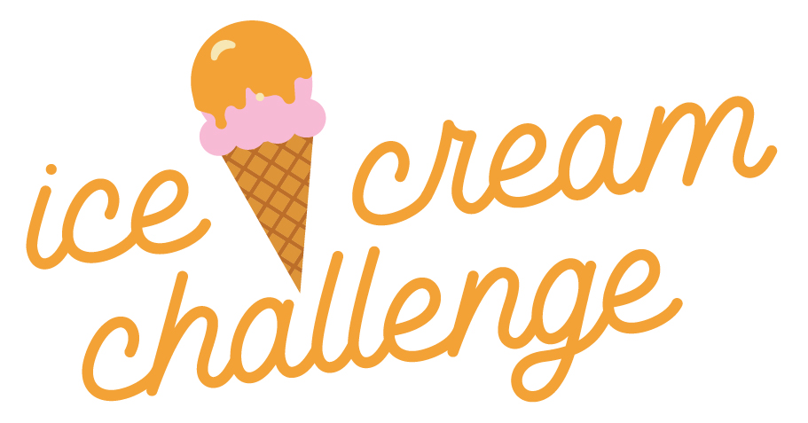 Featured Image For Ice Cream Challenge Event
