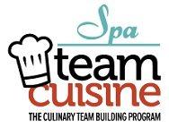 spa culinary team building