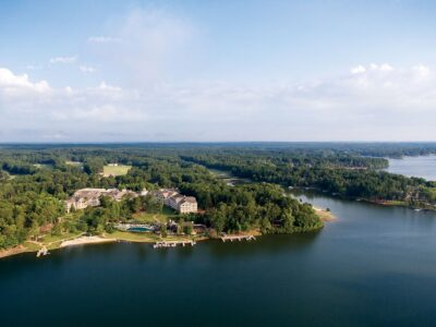 Featured Image For The Ritz-Carlton Reynolds, Lake Oconee Team Building Venue