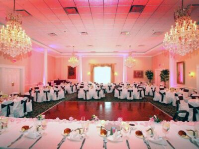 Featured Image For Waterford Fair Oaks Team Building Venue