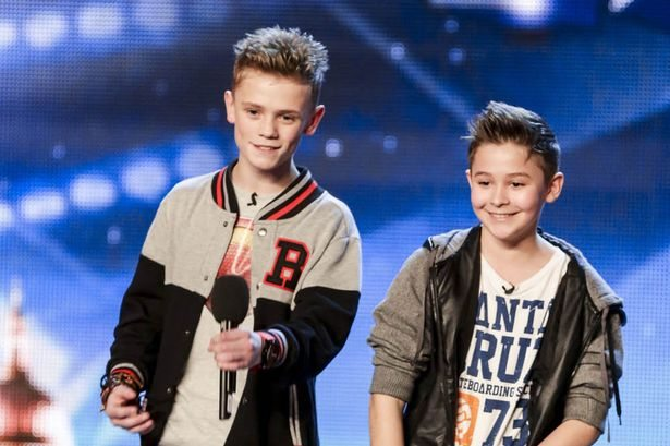 bars & melody on britain's got talent