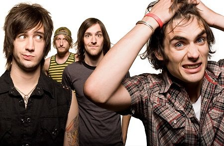 #MusicMondays: Move Along by All-American Rejects