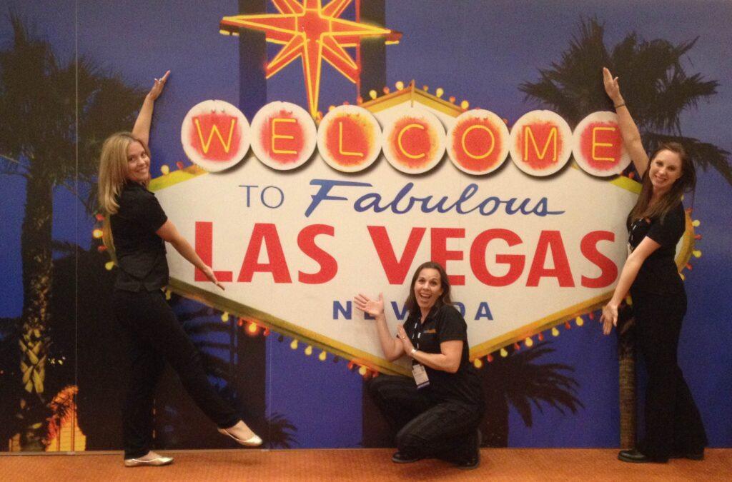 Teambonding Las Vegas