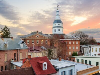 Team Building Events In Annapolis