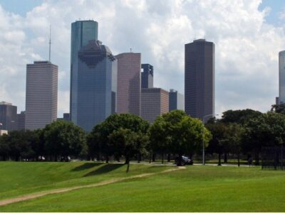 Team Building Events In Houston