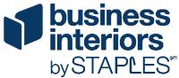 business interiors by Staples Logo