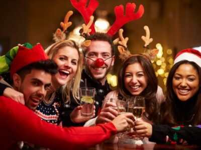 Holiday Outings Team Building Programs