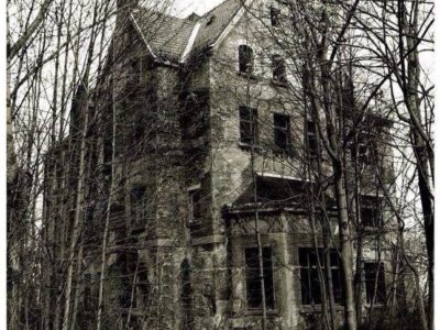 Escape Your Personal Haunted House Featured Image