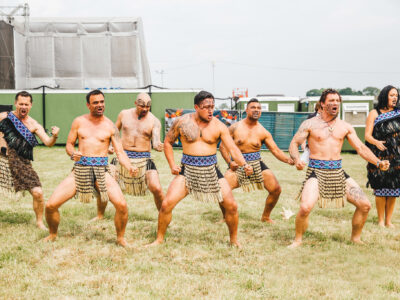 Featured Image For The Haka Team Building Team Building Event