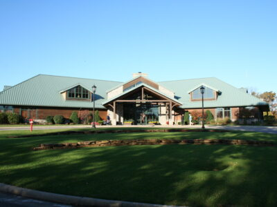Featured Image For Stonewater Golf Club Team Building Venue
