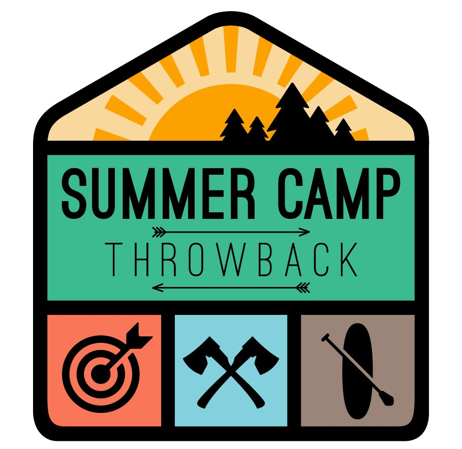 Featured Image For Summer Camp Throwback Event