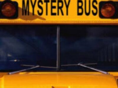 Featured Image For The Mystery Bus TeamBuilding Category