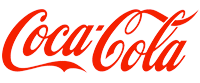 Trusted By Coca Cola