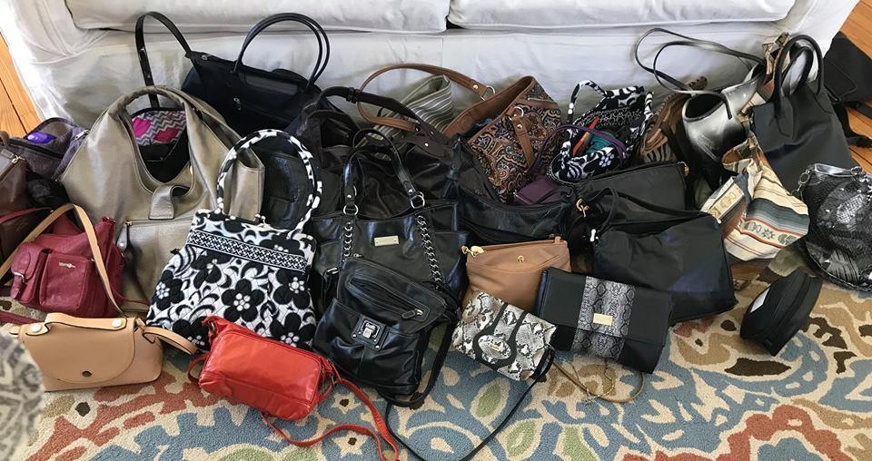 Hopefull Handbags A Charitable Team