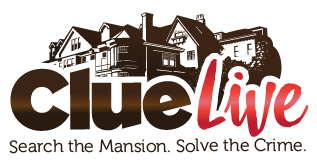 Featured Image For Clue Live Mansion Mystery Event