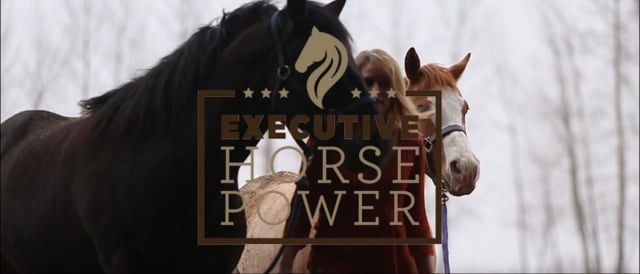 Featured Image For Executive Horse Power Event