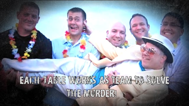 Featured Image For Murder Mystery Dinner – Nationwide Event