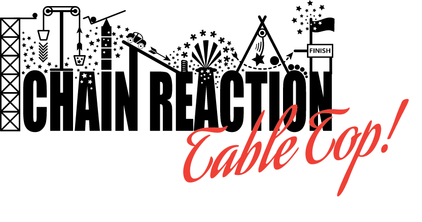 Featured Image For Chain Reaction Event