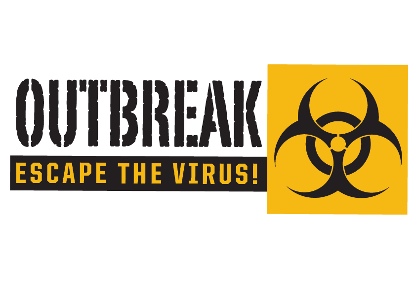 Featured Image For Outbreak – Escape the Virus Event