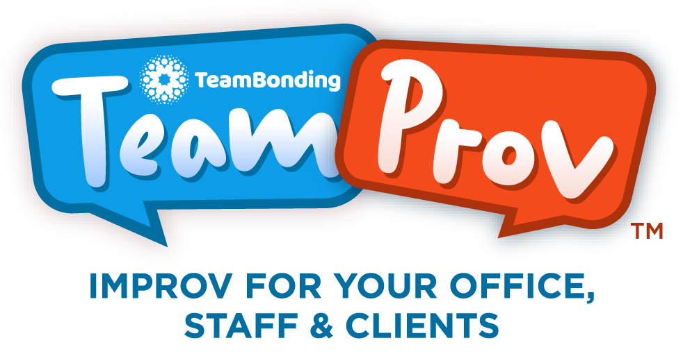 Featured Image For Improv for Team Building Event