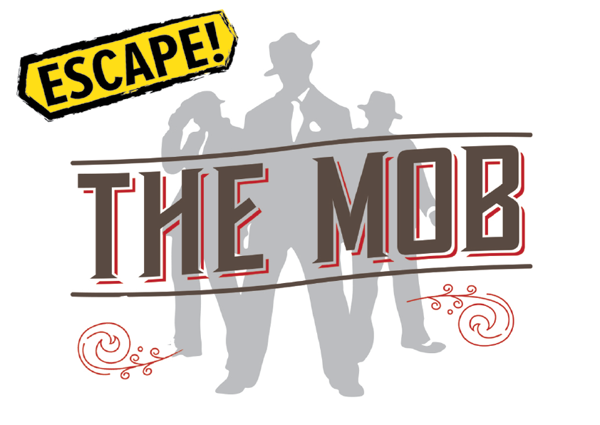 Featured Image For Escape the Mob Event