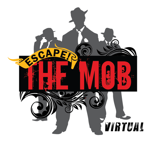 Featured Image For Escape the Virtual Mob Event