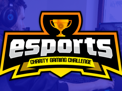 Charity Gaming Challenge Featured Image